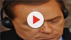 Berlusconi sui grillini: 'dilettantismo totale'