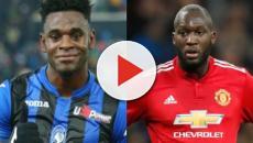 Calciomercato Inter, Lukaku o Zapata per il dopo-Icardi (RUMORS)
