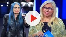 Domenica In, Mara Venier e Sanremo: 'Chi non si è presentato non ha avuto rispetto'