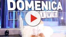 Domenica Live: Paola Caruso ascolterà le parole della presunta madre biologica