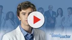 Replica The Good Doctor 2 di domenica 17 febbraio in streaming su Rai Play