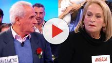 Uomini e Donne: Angela contro Beniamino dopo l'addio allo show