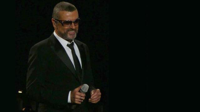 George Michael's art collection to be auctioned at Christie's in London for charity