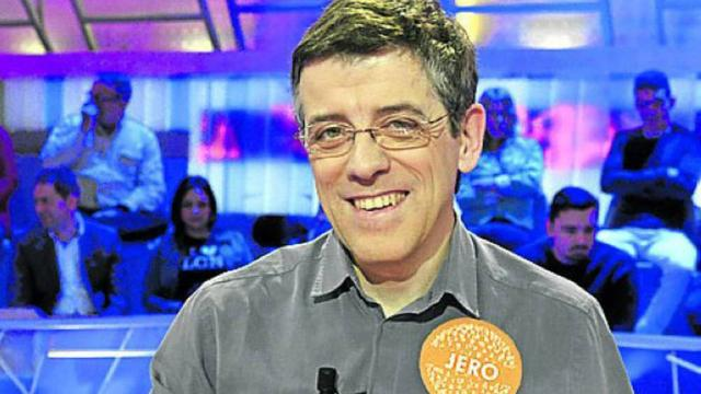 Jero Hernández se ha convertido en el nuevo concursante de Pasapalabra