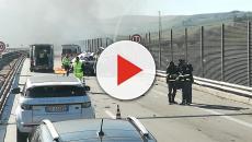 Palermo, tragico schianto: giovane magistrato muore in un incidente stradale