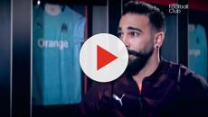 Adil Rami évoque son burn-out au micro de Canal+