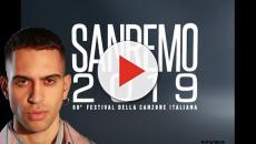 Sanremo, Mahmood ha ricevuto un sms da Matteo Salvini: 'Goditi il tuo successo'