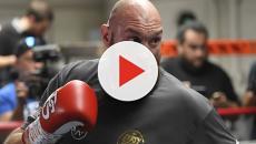 Tyson Fury, 80 milioni di sterline per trasmettere i prossimi 5 match negli USA