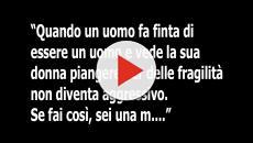 Emanuela Tittocchia sbotta contro Mariano Catanzaro: 'Se un uomo fa così è una m....'
