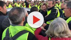 Alain Finkielkraut victime d'insultes. Cela est 'intolérable' pour Emmanuel Macron