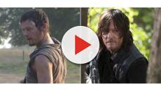 Atores de The Walking Dead antes e depois