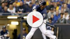 Mike Moustakas gambles against himself and loses big money