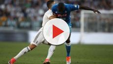 Juventus, il big-match con il Napoli potrebbe essere decisivo per lo scudetto