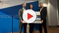 YouTube: 4,7 Millionen Unterschriften gegen Artikel 13 - LeFloid und Co übergeben Petition