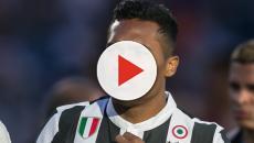 Atletico Madrid-Juventus, Alex Sandro:
