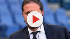 Paratici: 'Icardi? Ora è dell'Inter: le domande saranno d'attualità, o no, a giugno'