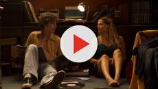 Al cinema 'Un'Avventura', l'omaggio a Lucio Battisti e Mogol