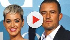 La bague de fiançailles de Katy Perry identique à celle de l'ex-femme d'Orlando Bloom