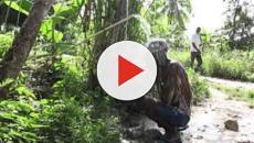 Eau potable à Haïti : la cause que défend Jérémy Bellet
