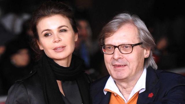 Vittorio Sgarbi ha rivelato al Corriere della Sera la sua intimità con Sabrina Colle