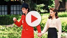 Ex-esposa de Michael Jackson releva que o cantor era selvagem na hora H
