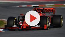 Montmelò: i test di Formula 1 si sono conclusi con Leclerc davanti a tutti