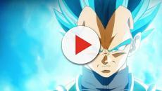 Dragon Ball Super, capitolo 44 : Vegeta salva un bambino namecciano da Moro