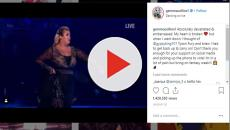 Dancing on Ice alum Gemma Collins says that dieting is nonsense