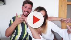Susana de MYHYV sube un vídeo a MTMAD llamado 'Los problemas de pareja' entre ella y Manu