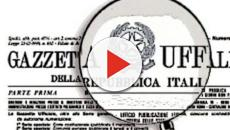 Sicilia: in G.U. le posizioni ricercate dall'Agenzia Regionale Protezione Ambientale