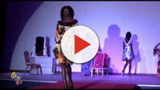 Le Mboa's Fashion Design du Cameroun en plein casting