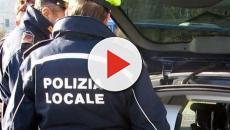 Blitz della Polizia al
