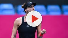 WTA de Budapest : 5 résultats de la première journée du tableau final