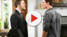 Beautiful: Wyatt vorrà svelare a Liam il complotto di Bill
