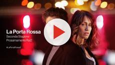 La Porta Rossa 2, anticipazioni seconda puntata: Vanessa indaga su Filip