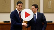 Ciudadanos anuncia que no habrá acuerdo tras las elecciones con PSOE ni con Pedro Sánchez