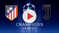 Atletico Madrid-Juventus: grande attesa per la gara di Champions