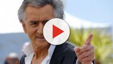 Salvini: polemica social con il filosofo Bernard-Henri Levy, 'In Italia scelgono italiani'