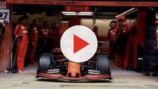 F1 test al Montmelò, Charles Leclerc è una scheggia: la Ferrari vola a Barcellona