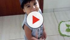 Criança morre afogada em máquina de lavar