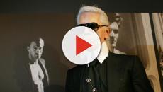 Le couturier Karl Lagerfeld est décédé à 85 ans