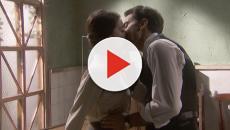 Il Segreto, anticipazioni spagnole: Elsa si innamora del dottor Alvaro