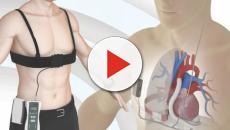 Impiantato il primo cuore artificiale wireless