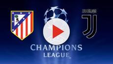 Atletico Madrid-Juventus, le probabili formazioni