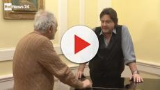 Il figlio di De André al Teatro Sociale: 'Mi sento un sacerdote'