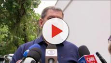 Gustavo Bebianno diz em rádio que tem 'amor' por Jair Bolsonaro