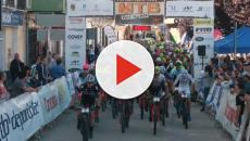 Gran colpo di Tim Wellnes nella prima tappa della Vuelta Andalucia