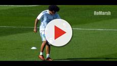 Calciomercato Juventus, Marcelo verrebbe giocare con Ronaldo: probabile scambio con Sandro