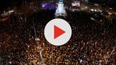 Antisémitisme : 5 éléments à garder de la mobilisation des partis politiques à Paris