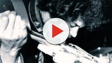 Jimi Hendrix: il 20 febbraio 1959 il primo concerto